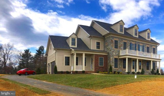 256 Barberry Lane, LAYTONSVILLE, MD 20882 (#MDMC650672) :: The Speicher Group of Long & Foster Real Estate