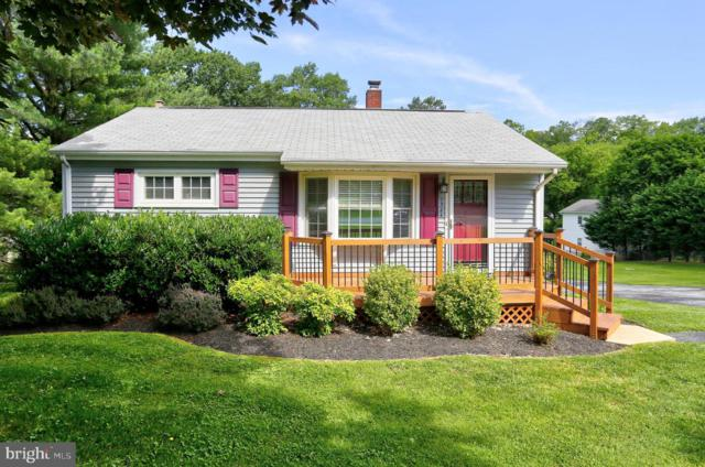 7344 Gaither Road, SYKESVILLE, MD 21784 (#MDCR187284) :: Eng Garcia Grant & Co.
