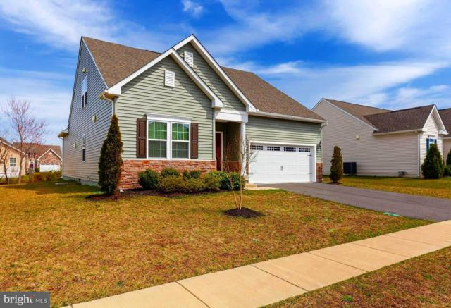 11 Golden Eagle Drive, OCEAN VIEW, DE 19970 (#DESU137800) :: The Rhonda Frick Team
