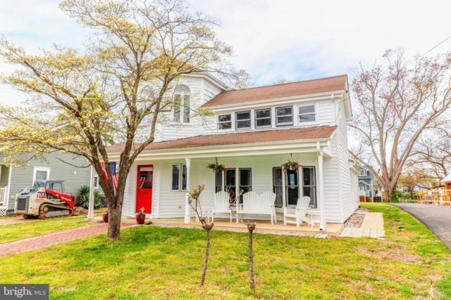 230 C Street, SOLOMONS, MD 20688 (#MDCA168444) :: The Maryland Group of Long & Foster Real Estate