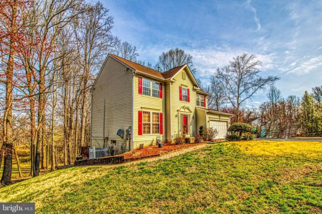 10519 Country Ridge Drive, UPPER MARLBORO, MD 20772 (#MDPG523136) :: The Licata Group/Keller Williams Realty