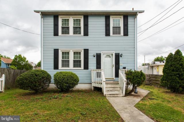 505 Weedon Street, FREDERICKSBURG, VA 22401 (#VAFB114770) :: Pearson Smith Realty