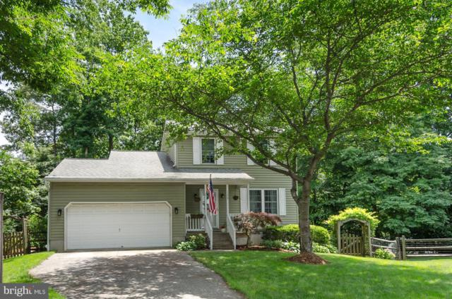 1173 Keeling Court, ARNOLD, MD 21012 (#MDAA394938) :: The Gus Anthony Team