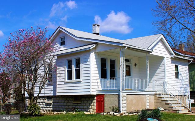 6400 Marietta Avenue, BALTIMORE, MD 21214 (#MDBA462822) :: Colgan Real Estate