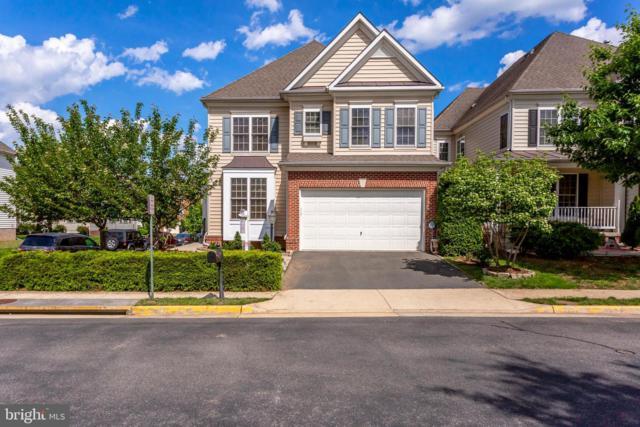 5660 Lierman Circle, CENTREVILLE, VA 20120 (#VAFX1051584) :: AJ Team Realty