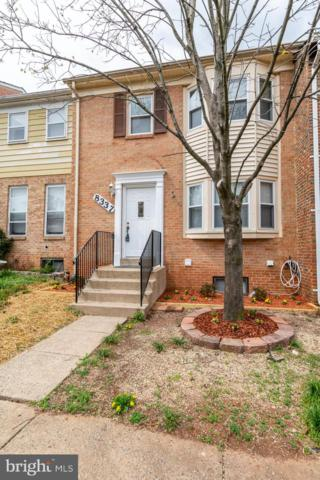 8337 Ivy Glen Court, MANASSAS, VA 20110 (#VAMN136764) :: Colgan Real Estate