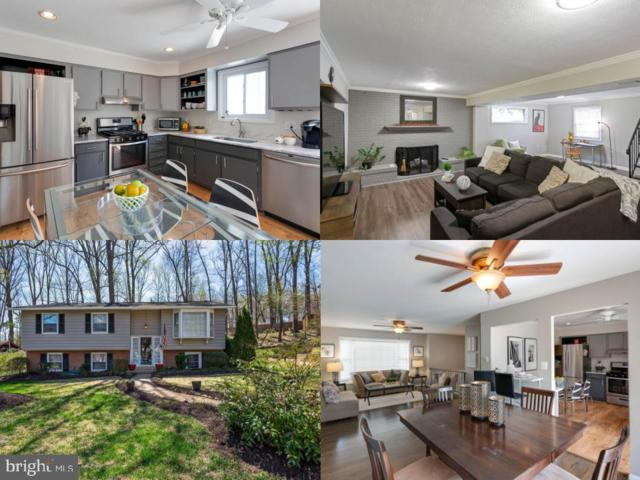 8511 Canterbury Drive, ANNANDALE, VA 22003 (#VAFX1051672) :: ExecuHome Realty