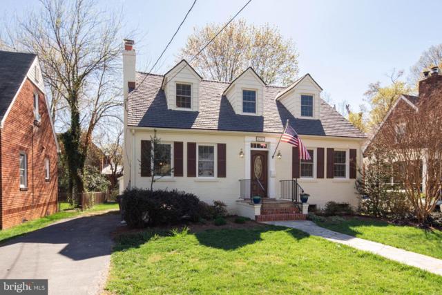 6417 10TH Street, ALEXANDRIA, VA 22307 (#VAFX1051680) :: Colgan Real Estate