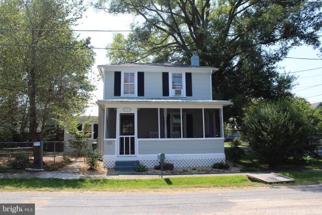 222 Thackary Street, COLONIAL BEACH, VA 22443 (#VAWE114258) :: Keller Williams Pat Hiban Real Estate Group