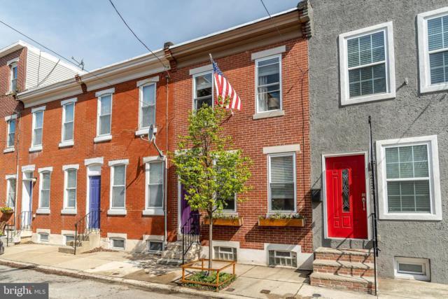 2325 Montrose Street, PHILADELPHIA, PA 19146 (#PAPH784280) :: Keller Williams Realty - Matt Fetick Team