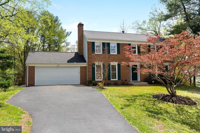 15105 Centergate Drive, SILVER SPRING, MD 20905 (#MDMC650950) :: Advance Realty Bel Air, Inc