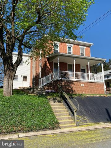 407 N Walnut Street, MOUNT HOLLY SPRINGS, PA 17065 (#PACB111530) :: The Heather Neidlinger Team With Berkshire Hathaway HomeServices Homesale Realty