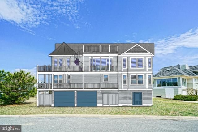 1 Dunes Terrace, LEWES, DE 19958 (#DESU137898) :: Barrows and Associates