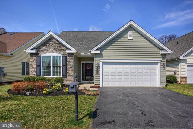 261 Colonial Drive, MECHANICSBURG, PA 17050 (#PACB111538) :: Keller Williams of Central PA East