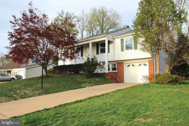 4407 Moylan Lane, FAIRFAX, VA 22033 (#VAFX1051924) :: The Riffle Group of Keller Williams Select Realtors