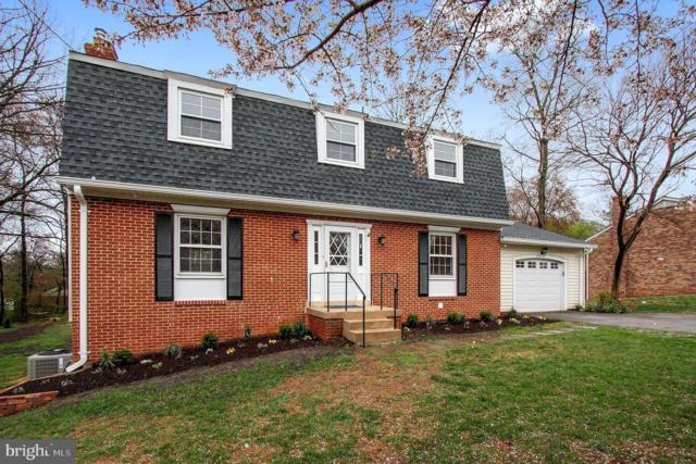 3613 Queen Mary Drive, OLNEY, MD 20832 (#MDMC651014) :: The Gus Anthony Team