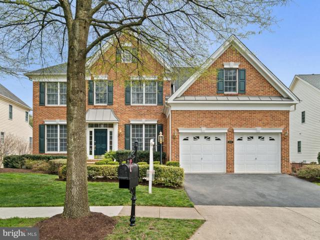 15157 Golf View Drive, HAYMARKET, VA 20169 (#VAPW463988) :: Jacobs & Co. Real Estate