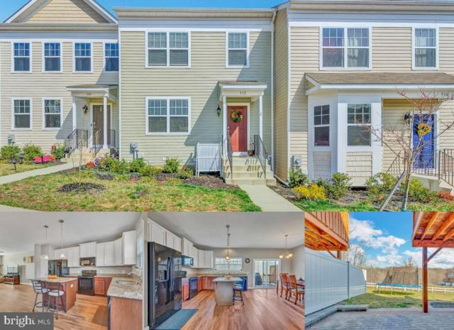 512 English Oak Lane, PRINCE FREDERICK, MD 20678 (#MDCA168492) :: ExecuHome Realty