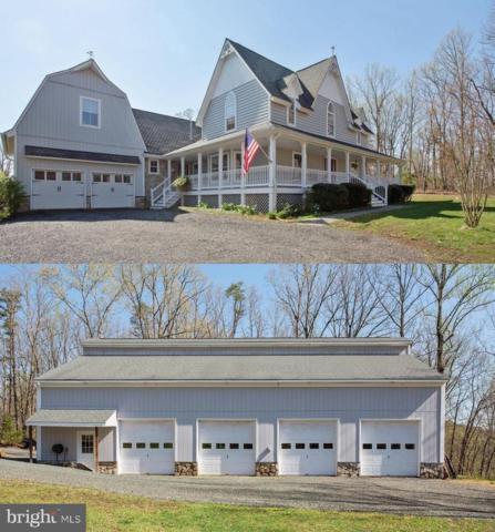 794 Turkey Ridge Road, CASTLETON, VA 22716 (#VARP106552) :: Eng Garcia Grant & Co.