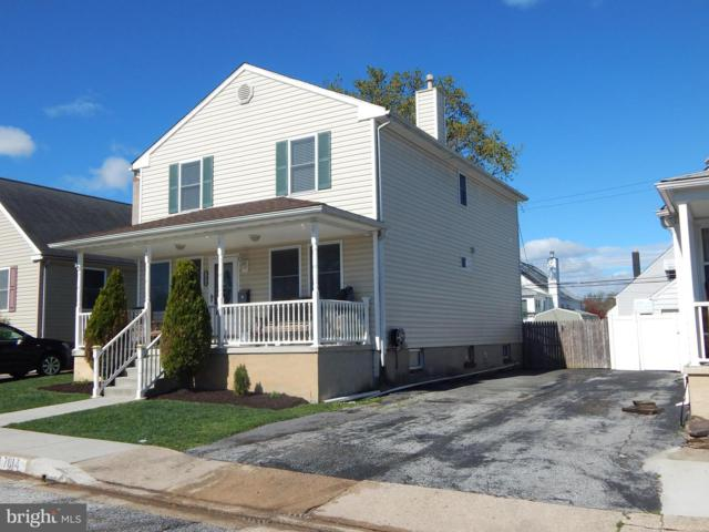 7814 Highpoint Road, BALTIMORE, MD 21234 (#MDBC452922) :: The MD Home Team
