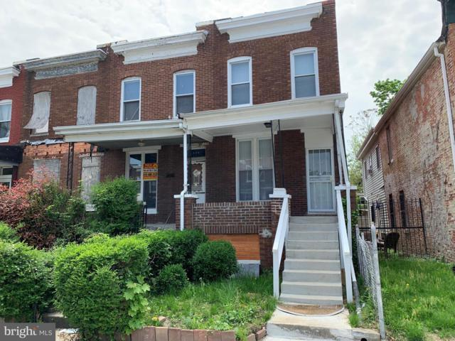 625 Bartlett Avenue, BALTIMORE, MD 21218 (#MDBA463062) :: AJ Team Realty