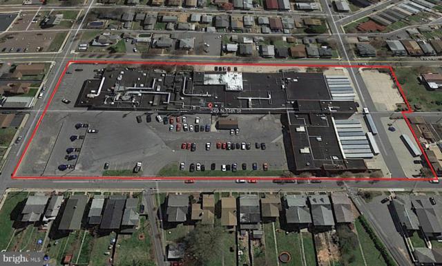 249 N 11TH Street, SUNBURY, PA 17801 (#PANU100812) :: The Joy Daniels Real Estate Group