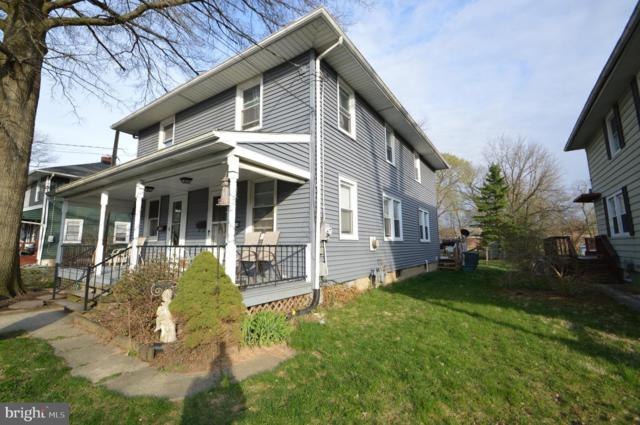 119 Mill Street, MANHEIM, PA 17545 (#PALA130076) :: Liz Hamberger Real Estate Team of KW Keystone Realty