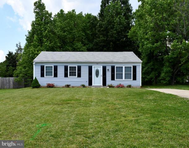 2167 Pineview Court, WALDORF, MD 20601 (#MDCH200500) :: The Daniel Register Group