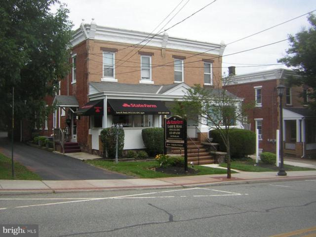 363 E Main Street, COLLEGEVILLE, PA 19426 (#PAMC603306) :: ExecuHome Realty