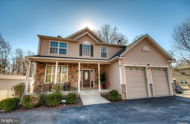 2718 Old Saint Johns Lane, ELLICOTT CITY, MD 21042 (#MDHW261310) :: Great Falls Great Homes