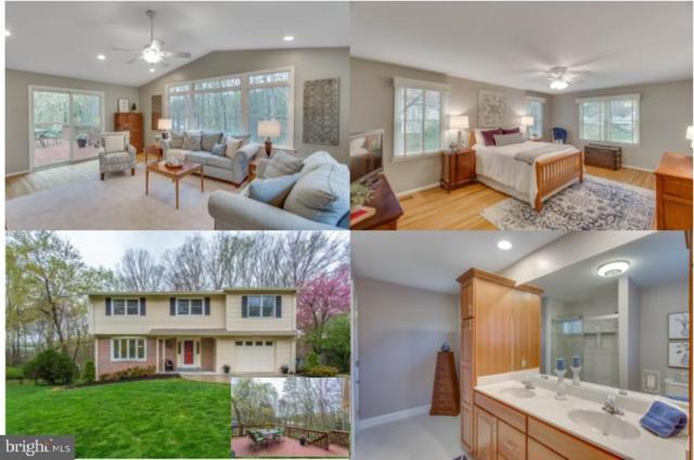 5334 Gainsborough Drive, FAIRFAX, VA 22032 (#VAFX1052122) :: Colgan Real Estate