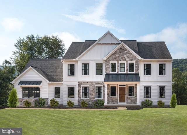 201 Stone Arch Drive, MARYSVILLE, PA 17053 (#PAPY100662) :: LoCoMusings