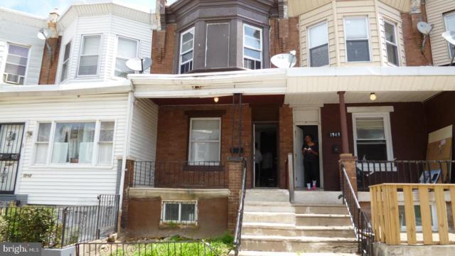 1947 S Salford Street, PHILADELPHIA, PA 19143 (#PAPH784762) :: Dougherty Group