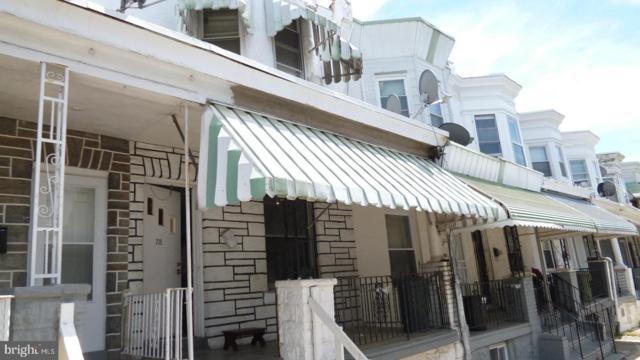 235 N Avondale Street, PHILADELPHIA, PA 19139 (#PAPH784768) :: Dougherty Group