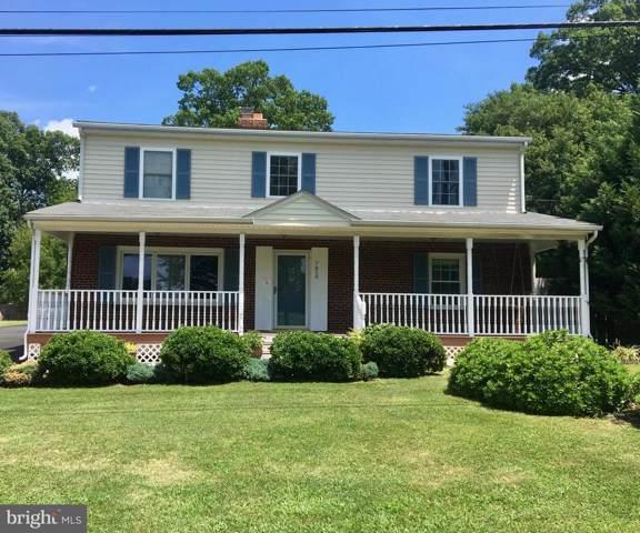7819 Old Centreville Road, MANASSAS, VA 20111 (#VAPW464058) :: Pearson Smith Realty