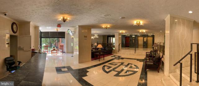 1121 Arlington Boulevard #530, ARLINGTON, VA 22209 (#VAAR147490) :: Great Falls Great Homes