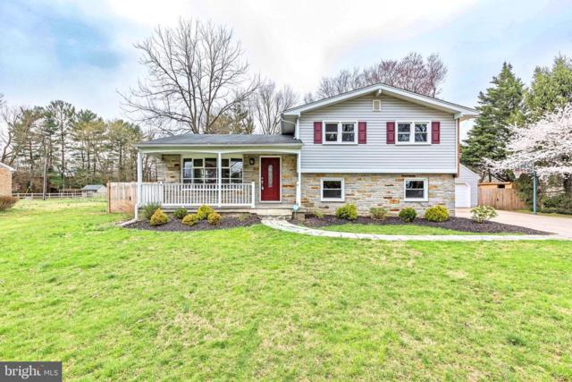 9398 Suland Circle, ELLICOTT CITY, MD 21042 (#MDHW261332) :: The Bob & Ronna Group