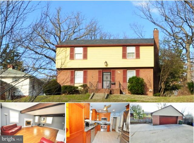 1010 Argonne Drive, BALTIMORE, MD 21218 (#MDBA463188) :: Advance Realty Bel Air, Inc