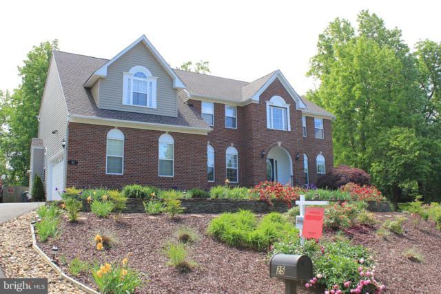 25 Ram Lane, STAFFORD, VA 22554 (#VAST209286) :: Colgan Real Estate