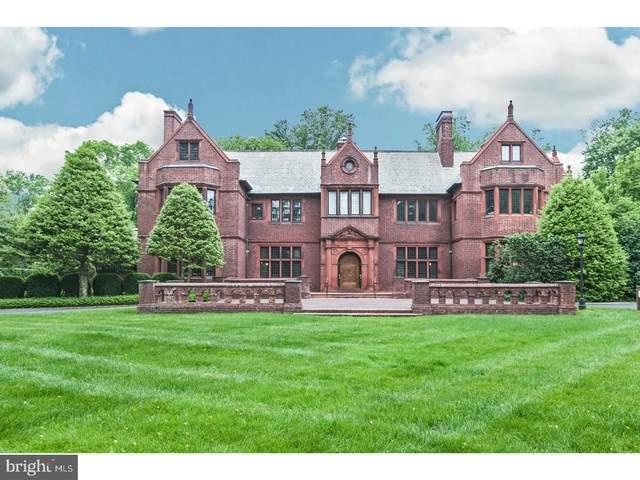 2 Constitution Hl E, PRINCETON, NJ 08540 (MLS #NJME276250) :: Jersey Coastal Realty Group