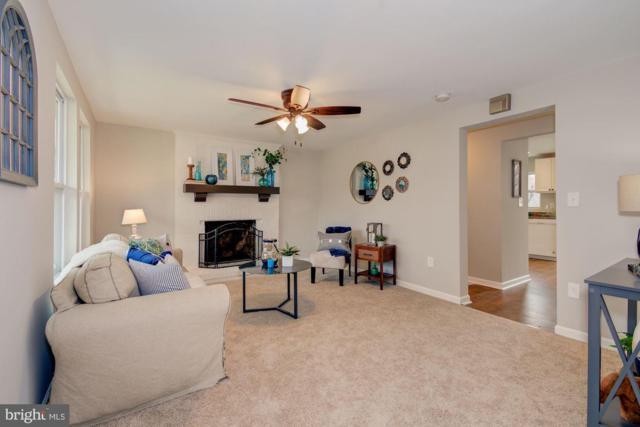 1666 Cananaro Drive, ANNAPOLIS, MD 21409 (#MDAA395256) :: Colgan Real Estate