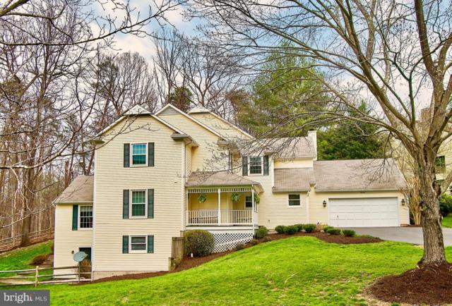 10316 Hickory Forest Drive, OAKTON, VA 22124 (#VAFX1052280) :: Browning Homes Group