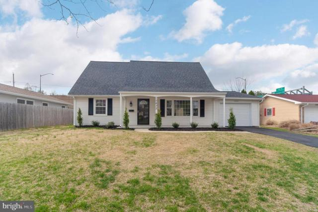 12433 Kemmerton Lane, BOWIE, MD 20715 (#MDPG523494) :: Colgan Real Estate