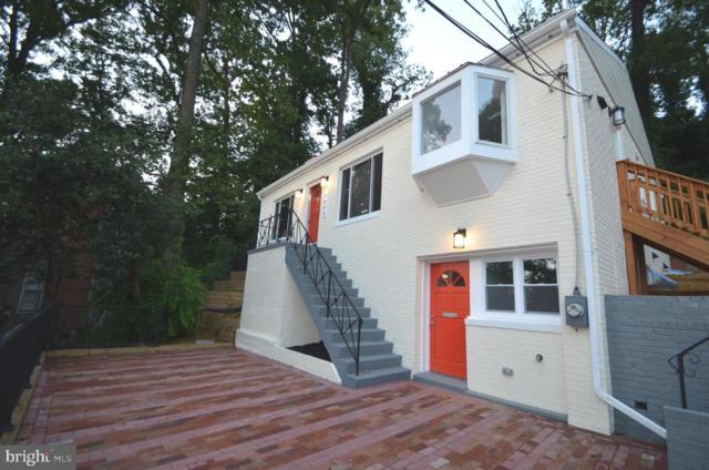 2800 Ives Street S, ARLINGTON, VA 22202 (#VAAR147524) :: Remax Preferred   Scott Kompa Group