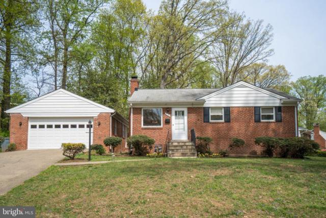 3151 Norfolk Lane, FALLS CHURCH, VA 22042 (#VAFX1052328) :: Remax Preferred | Scott Kompa Group