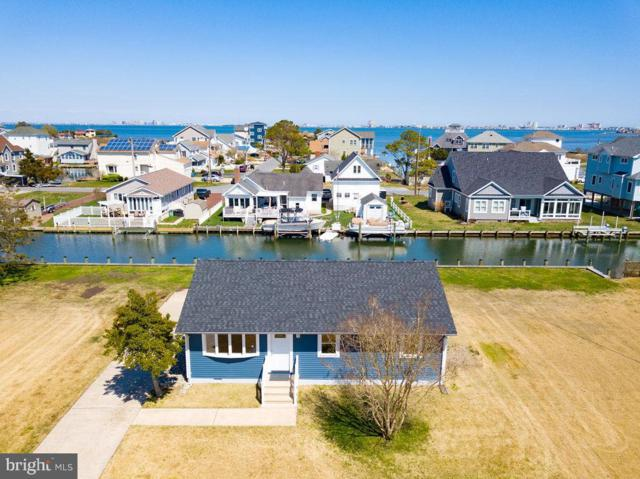 10354 Exeter Road, OCEAN CITY, MD 21842 (#MDWO105236) :: Barrows and Associates