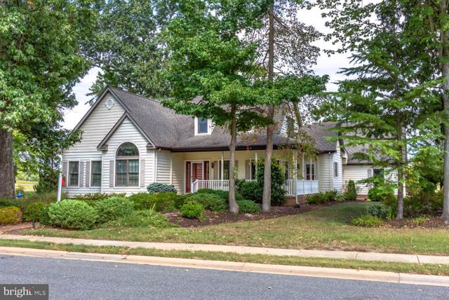 28496 Wedgeway Court, EASTON, MD 21601 (#MDTA134860) :: RE/MAX Coast and Country