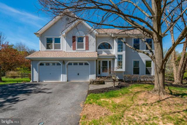 10808 Secluded Way, NORTH POTOMAC, MD 20878 (#MDMC651324) :: Great Falls Great Homes