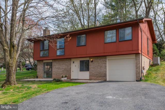 11600 Brandy Hall Lane, NORTH POTOMAC, MD 20878 (#MDMC651368) :: Remax Preferred | Scott Kompa Group