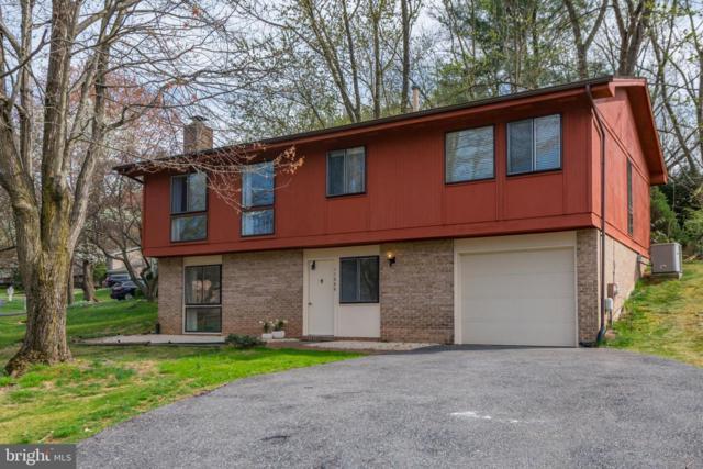 11600 Brandy Hall Lane, NORTH POTOMAC, MD 20878 (#MDMC651368) :: Dart Homes